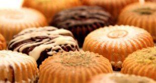 صوره وصفات حلويات العيد , طريقة البسكويت والمعمول والكحك