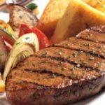 طريقة عمل اللحمة المشوية , اسهل الطرق لشوي اللحم