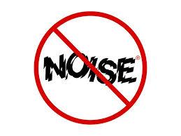 صوره بحث عن الضوضاء , معلومات عن الضوضاء