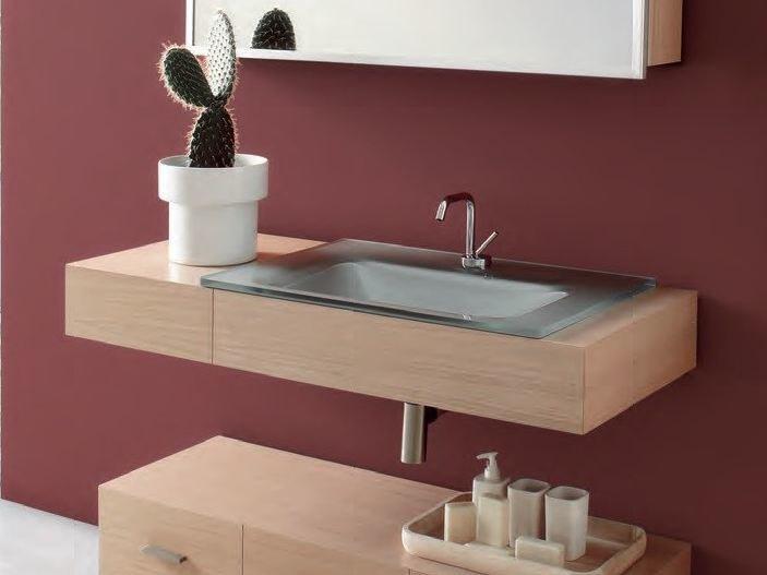 بالصور احواض رخام للحمامات , ديكورات حمامات حديثه 2245 3