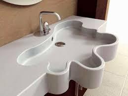 بالصور احواض رخام للحمامات , ديكورات حمامات حديثه 2245 8