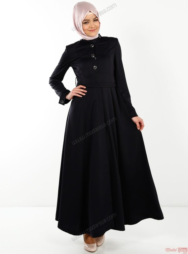 صورة عبايات مغربية للمحجبات , قفطان وملابس من المغرب للبنوتة المحجبة