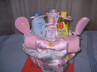 صور هدايا السبوع , اروع هدية لاجمل مولود