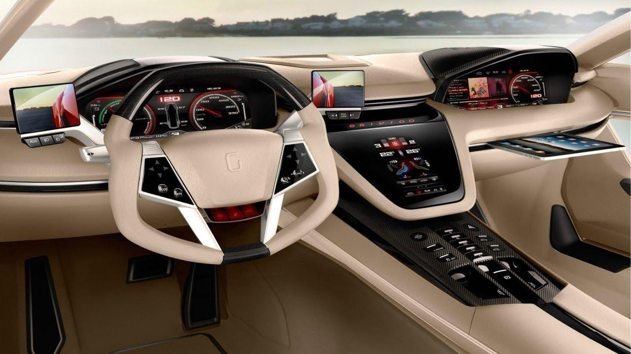 بالصور سيارات 2019 , اجمل سيارة هذا العام 2598 9