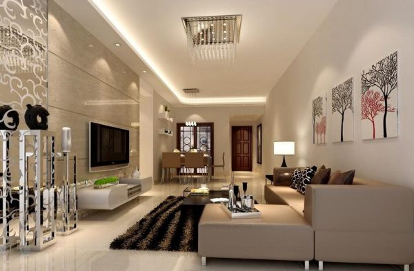 بالصور ديكورات غرف ضيوف , تصميم غرفه استقبال 2603 2