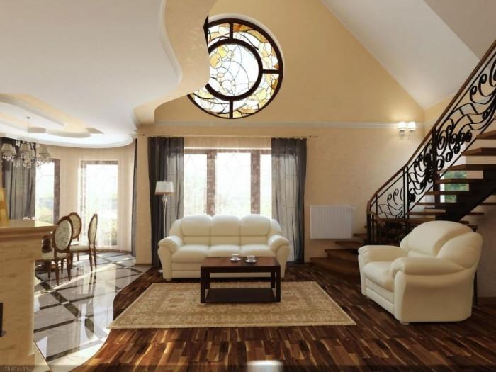 بالصور ديكورات غرف ضيوف , تصميم غرفه استقبال 2603 3