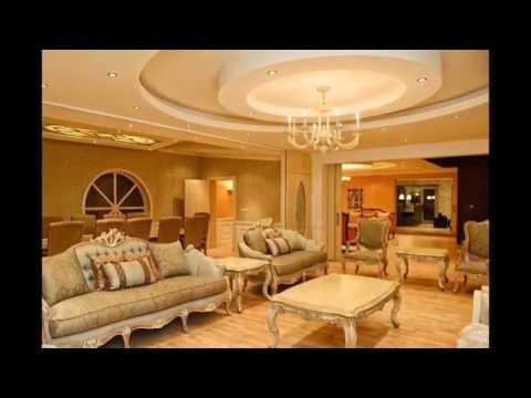 بالصور ديكورات غرف ضيوف , تصميم غرفه استقبال 2603 5