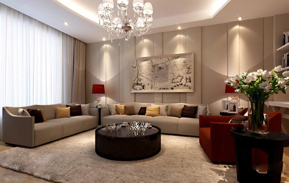 بالصور ديكورات غرف ضيوف , تصميم غرفه استقبال 2603