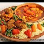 اكلات منال العالم الجديده , اشهر اكلات للطبخ
