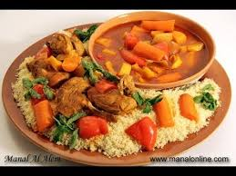 صوره اكلات منال العالم الجديده , اشهر اكلات للطبخ
