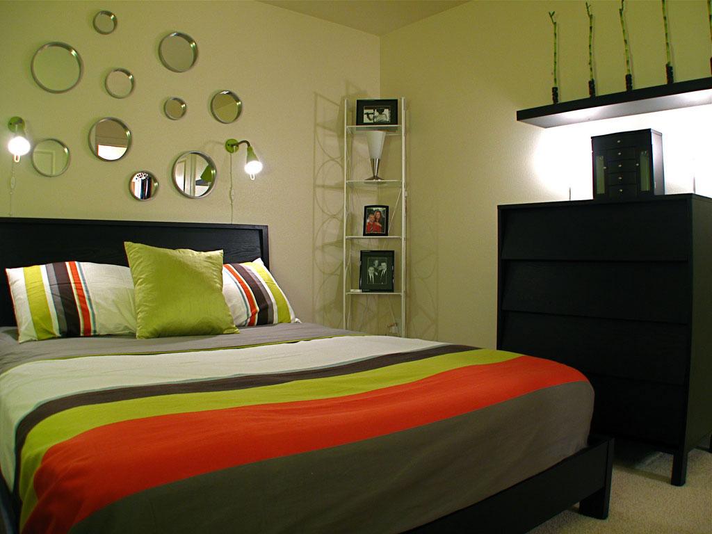 بالصور غرف نوم مودرن , تصمبم جميل لغرفه النوم 2638 3