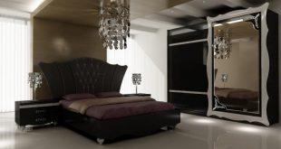 صوره غرف نوم مودرن , تصمبم جميل لغرفه النوم