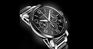 صوره اجمل الساعات الرجالية , تصاميم ساعات رجالي رائعه