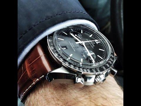 بالصور اجمل الساعات الرجالية , تصاميم ساعات رجالي رائعه 2684 3