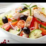 اكلات رجيم سهله لذيذه , جماالك وصحنك بي ايديكى