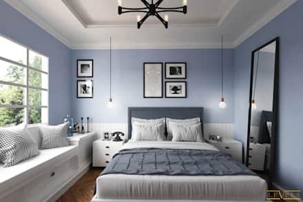 بالصور تصميم غرف , جديد من غرف النوم 2722 1