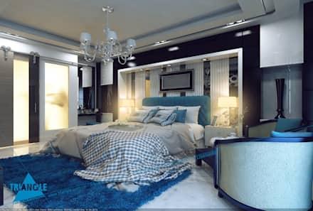 بالصور تصميم غرف , جديد من غرف النوم 2722 5