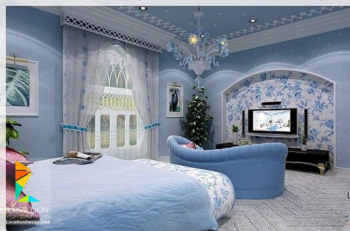 بالصور تصميم غرف , جديد من غرف النوم 2722 6