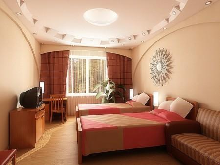 بالصور تصميم غرف , جديد من غرف النوم 2722 7