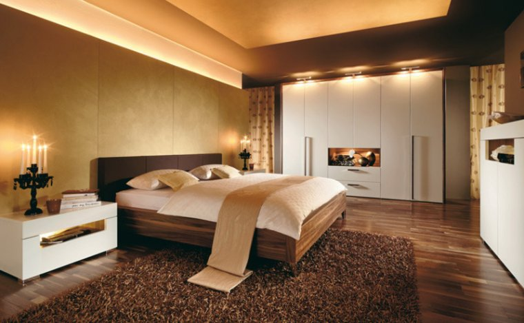 بالصور تصميم غرف , جديد من غرف النوم 2722