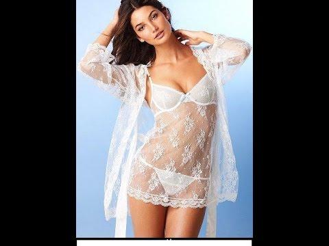 بالصور صور ازياء صور قمصان نوم شفاف صور قمصان نوم خفق صور قمصان نوم , لكل عروسة موديلات تجنن 3061 8