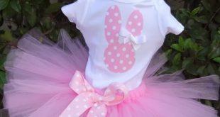 فساتين اطفال تل منفوش , طريقة صنع فستان بالتل لللبنات الصغيرة