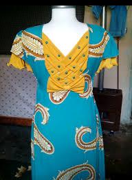 بالصور موديلات فساتين جزائرية صيفية , اروع ستايل لفستان صيف جزائرى 3114 1