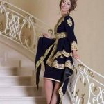 فساتين العروس الجزائرية 2020 , اروع موديلات لعروسة الجزائر 2020