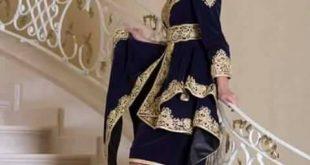 بالصور فساتين العروس الجزائرية 2019 , اروع موديلات لعروسة الجزائر 2019 3143 10 310x165