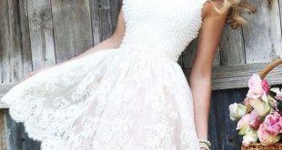 موديلات فساتين اعراس للبنات المراهقات , احلى فساتين الاعراس للفتيات المراهقات