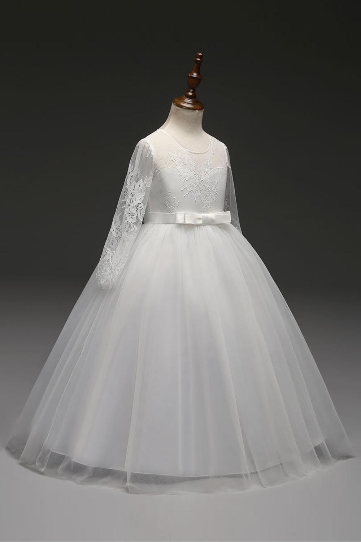 بالصور صور فساتين زفاف مذهله , فستان عروسه رائع 3159 4