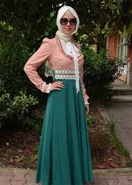 بالصور اجمل الفساتين الشرعية , فساتين اسلامية رائعه 3163 2