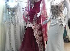 صوره فساتين تركية 2018 فيس بوك , اجمل فستان تركى