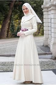 بالصور فساتين تركية رائعة للمحجبات , فساتين حجاب تحفه 3174 4