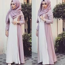 بالصور فساتين تركية رائعة للمحجبات , فساتين حجاب تحفه 3174 8