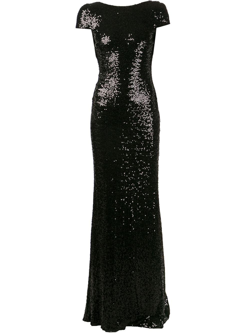 بالصور موديلات فساتين مخمل طويل , اروع فستان مخملى 3177 9