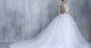 صور فساتين زفاف Wedding Dress , احلي فساتين زفاف
