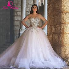 بالصور صور فساتين زفاف Wedding Dress , احلي فساتين زفاف 3198 3