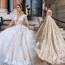 بالصور صور فساتين زفاف Wedding Dress , احلي فساتين زفاف 3198 4