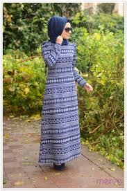 بالصور فساتين صوف تركية , فستان لفصل الشتاء 3209 10