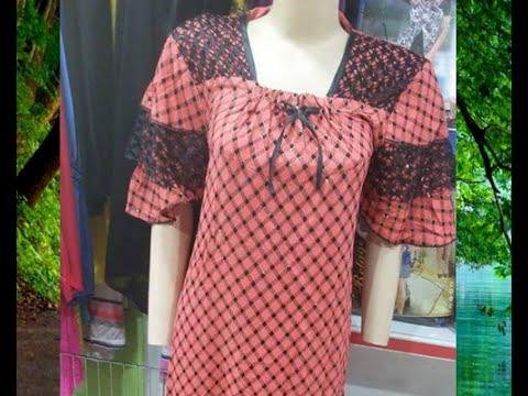 بالصور فساتين صوف تركية , فستان لفصل الشتاء 3209 3