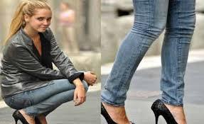 صوره اجمل اشكال الموضة بنطلونات بنات بناطيل جينز للبنات , احلي صور بنطلون جينز اشيك بنطلون للبنات