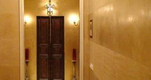 بالصور احدث ديكورات صبغ جدران صبغ جدران فخم صبغ جدران ذوق اصباغ جدران جديدة , ديكور جديد والوان تجنن 3279 10 310x165