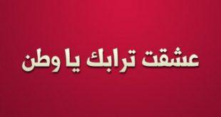 ابيات شعرية عن الوطن المغرب , قصائد في حب وطني