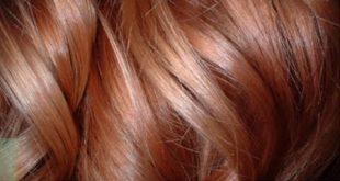 صورة لصباغه الشعر البني طبيعيا بدون حناء , طريقة عمل صبغة للشعر