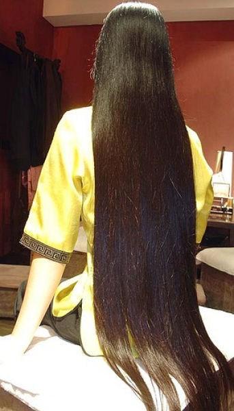 بالصور صور بنات بشعر طويل جدا صور فتيات بشعر طويل , اجمل صورة لفتاة شعرها طويل 3553 9