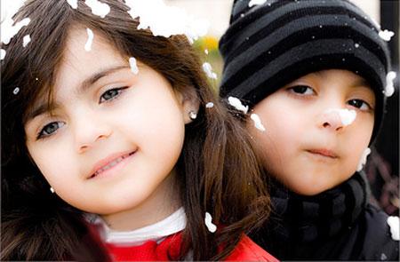 بالصور صور اجمل طفله خليجيه جمال بنات الخليج الطفله الاكثر وسامه لعام , احلي بنت عربية 3555 4
