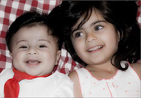 بالصور صور اجمل طفله خليجيه جمال بنات الخليج الطفله الاكثر وسامه لعام , احلي بنت عربية 3555 5