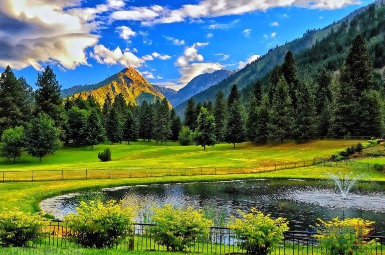 بالصور صور طبيعية , ما اجمل الطبيعة صور روعة 3747 7
