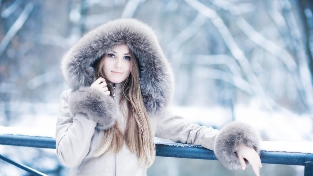 صور صور بنات تحت المطر صور بنات تحت الشتاء صور خلفيات بنات تحت الثلج , جمال الشتاء